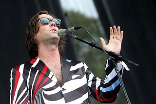ACL Live Shot: Rufus Wainwright