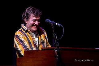 Steve Winwood's Back in the High Life
