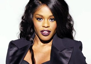 Azealia Banks can be the answer