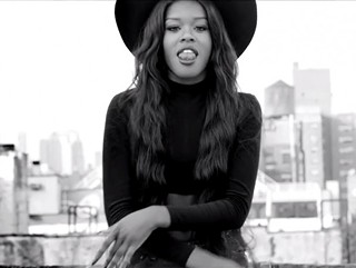 Azealia Banks reads GLAAD for filth