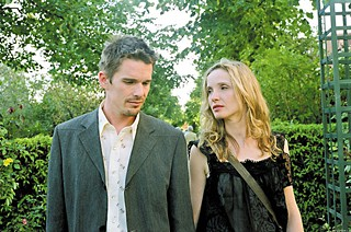 <i>Before Sunset</i>