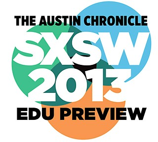 SXSWedu: A Conference and a Festival ... Times Two
