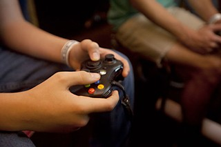 Get hands on with the Gaming Expo this weekend.