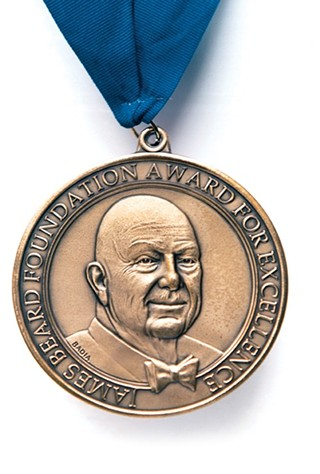 Two Hometown Heroes Nominated for James Beard Awards