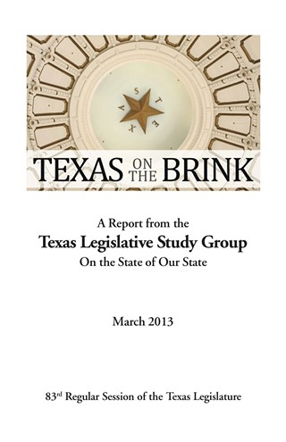 Texas on the Brink UPDATED