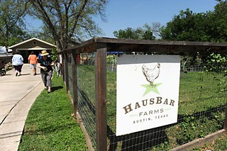 HausBar Farms expects to reopen once it clears inspection.