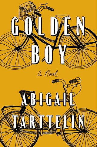 Book Review: 'Golden Boy'