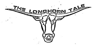 Final letterhead for the phony underground newspaper 'The Longhorn Tale'