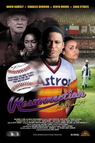 The Houston Astros and 'Resurrection'
