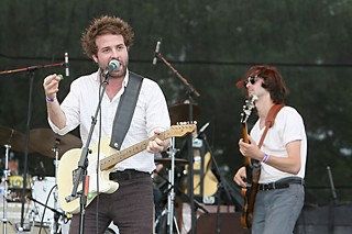 ACL Interview: Dawes, Part Two