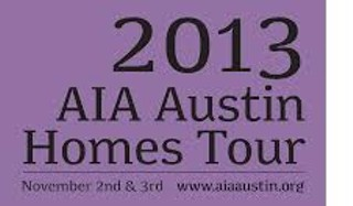 Another Reason to Get Out: AIA Homes Tour