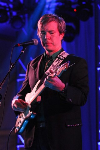 Fun Fun Fun Fest Live Shot: Bill Callahan