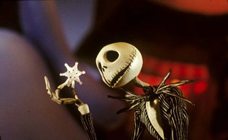 Deconstructing 'The Nightmare Before Christmas'