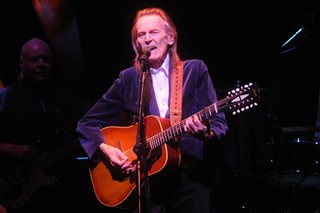 Gordon Lightfoot at the Moody Theater, 2.11.14
