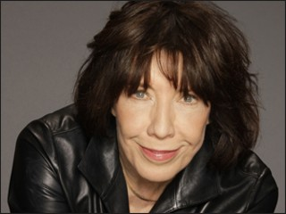 Lily Tomlin, Citizen of Austin
