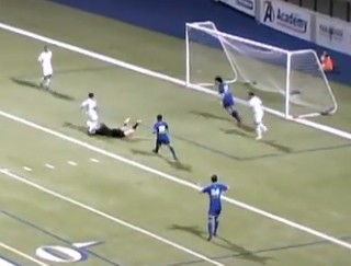 Aztex Beat Midland/Odessa, Clinch Division Title
