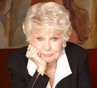 Elaine Stritch (1925-2014)