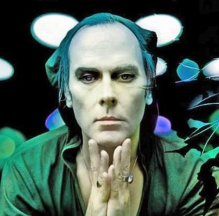 Peter Murphy the Lionhearted