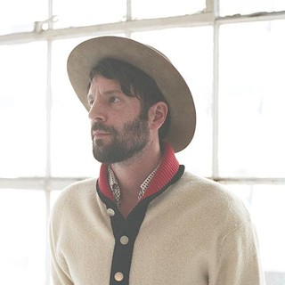 Be Here Now: Ray Lamontagne