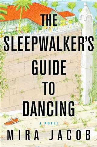 Lit-urday: The Sleepwalker's Guide to Dancing