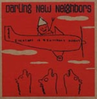 Review darling new neighbors music the austin chronicle for Same day t shirt printing austin