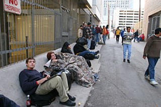 homelessness the big picture poverty and lack of