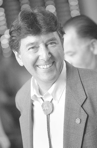 Austin Rep. Elliott Naishtat was an early and vocal opponent of privatizing social-services enrollment.