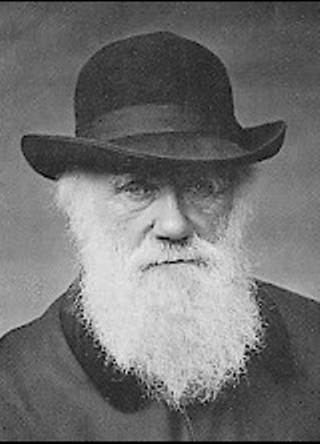 Charles Darwin: Spinning in his grave right now