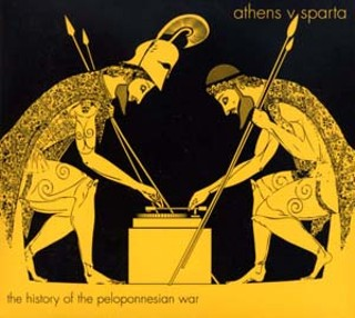 a history of war between sparta and athens The peloponnesian war was a war fought between sparta and athens it lasted 27 years sparta and athens were always in disagreement they did not get along.
