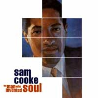 Review Sam Cooke The Man Who Invented Soul Rca Music
