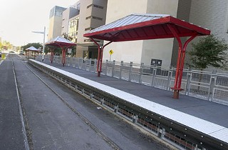 At the Downtown 