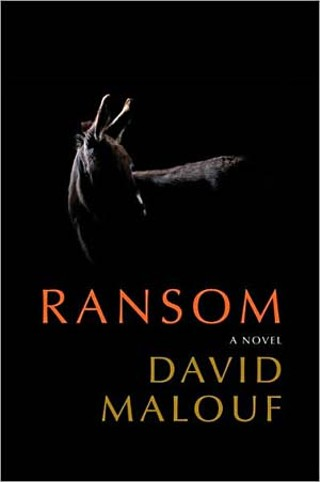 ransom by david malouf study guide Pair 2 = multimodal text – film = invictus, clint eastwood (director) & novel = ransom, by david malouf pair 3 = non-fiction text = stasiland, by anna funder & novel = nineteen eighty-four.