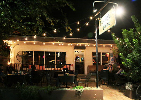 Dating restaurants on a budget in austin