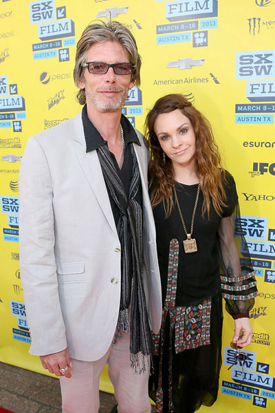Sxsw Film When Angels Sing Red Carpet 17 Of 23 Photos
