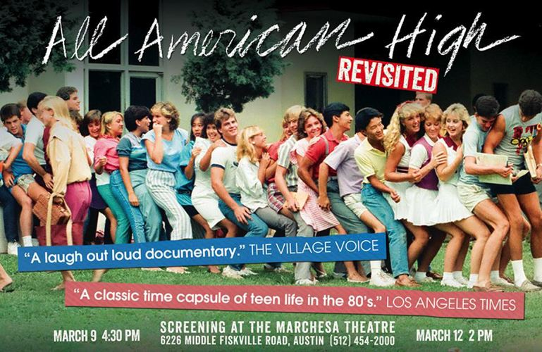 SXSW Film Review: 'All American High Revisited': An ...
