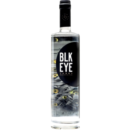 Texas Vodka Made from … Black-Eyed Peas?