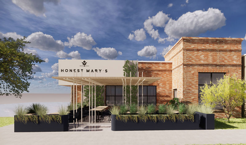 Honest Mary's Announces Second Location in Central Austin
