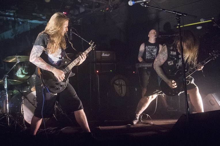 Terror Fest Review: Panopticon, Alcest