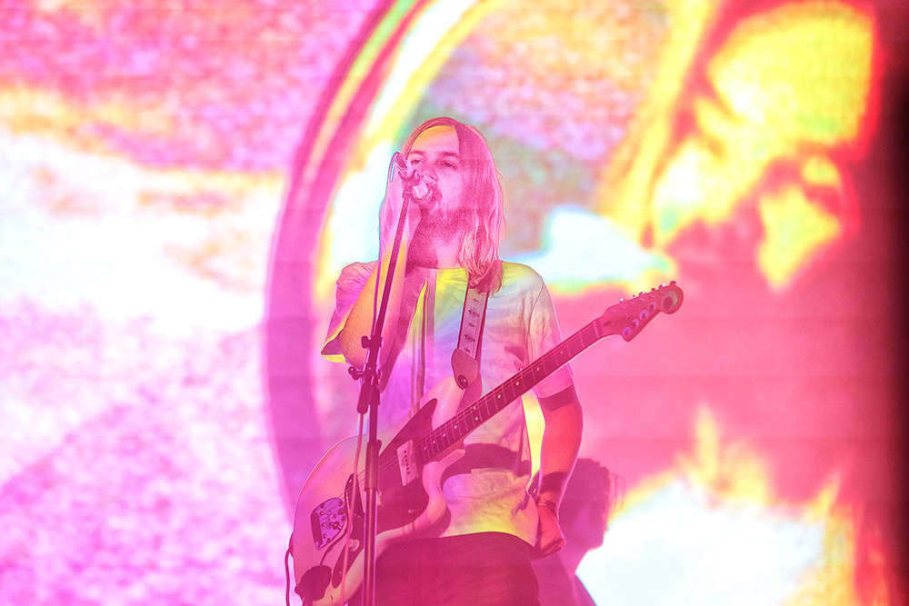 ACL Live Review: Tame Impala