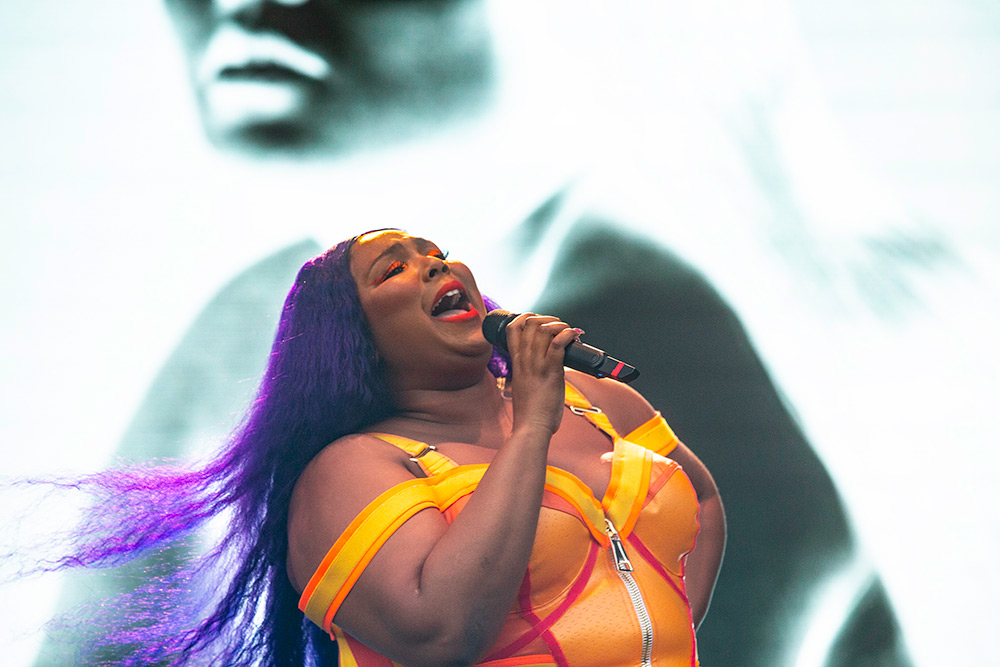 ACL Live Review: Lizzo