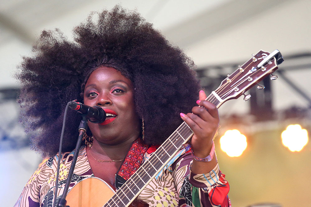 ACL Live Review: Yola