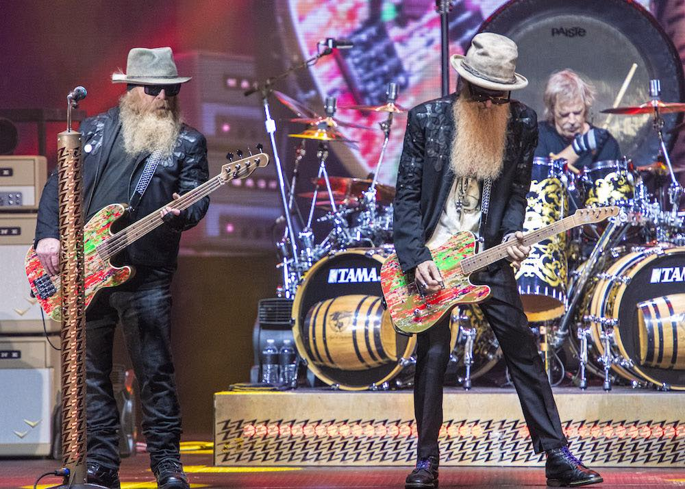Billy F. Gibbons on the Death of Dusty Hill and the Future of ZZ Top