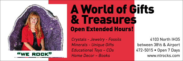 A World of Gifts & Treasures
