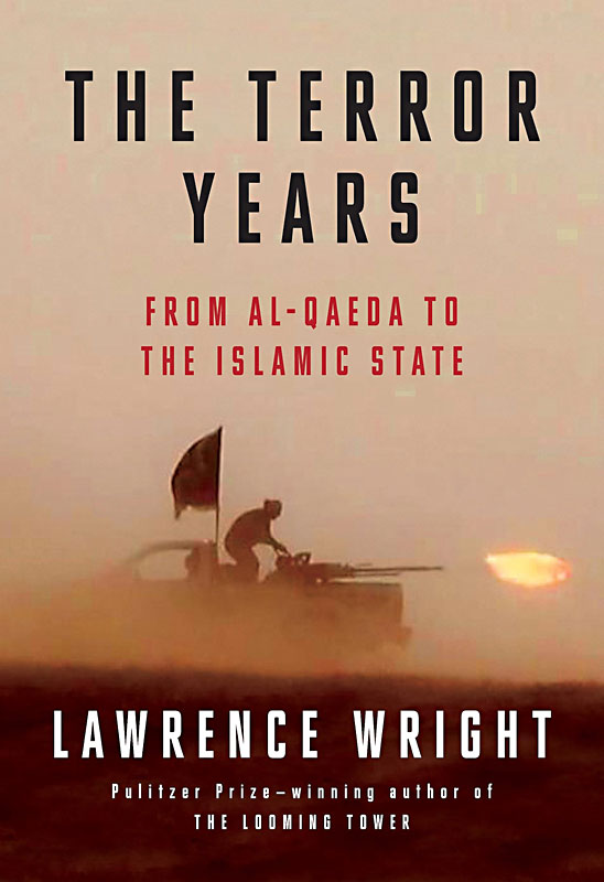a critique of lawrence wrights book the looming tower Buy the looming tower by lawrence wright from waterstones today  led to  the destruction of the twin towers' observer, books of the year.