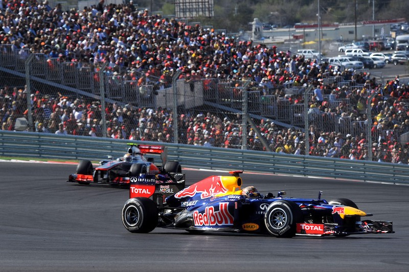 The End Of F1 In Austin? U.S. Grand Prix Might Not Be Back Next Year   News    The Austin Chronicle