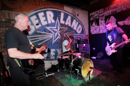 Feedtime What No One Else Is Doing Aussie One Chord Punk Music