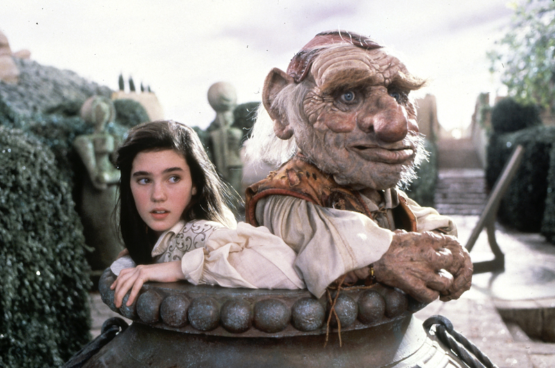 Labyrinth - Movie Review - The Austin Chronicle