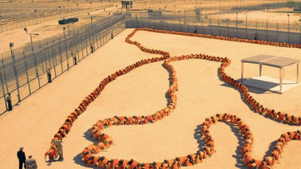 Human Centipede 3 Full Movie German