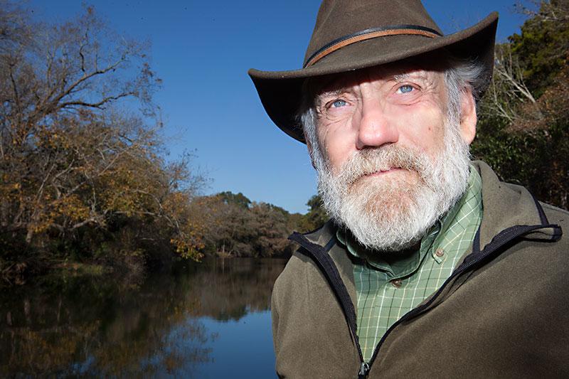 Naked City Environmental Defenders Tom Smitty Smith S