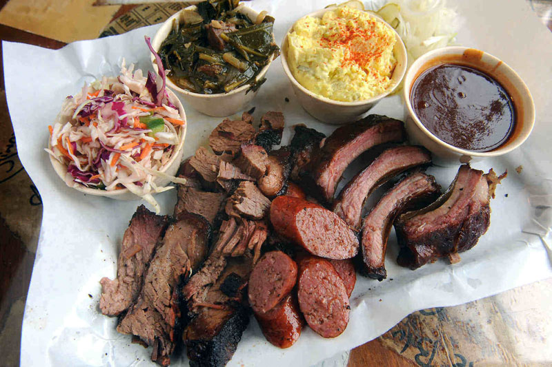 Ruby S Bbq Set To Close The Beloved Barbecue Restaurant Will Shutter By End Of February Food Austin Chronicle